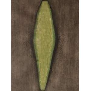 Arthur Luiz Piza (1928) - Jacaré - Gravura em metal 71/99 - 80 x 60 cm - c. 1973 - Assinado embaixo à direita e numerado à esquerda