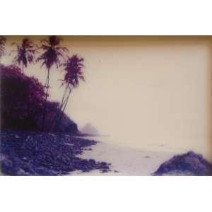 Dora Longo Bahia (1961) - Paisagem - Fotografia - 9,5 x 10,5 cm - 2003 - Assinado e datado no verso