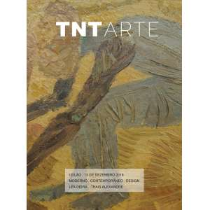 TNT Galeria de Arte - Leilão de Dezembro