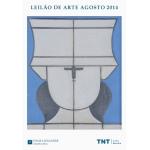 TNT Galeria de Arte - Leilão de Agosto