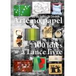 Galeria Paiva Frade - Arte no Papel - 100 lotes a lance livre