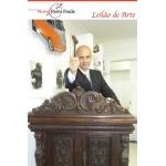 Galeria Paiva Frade - NOVO HORÁRIO --- HOJE --- 21:00