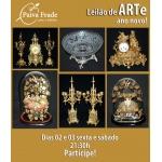 Galeria Paiva Frade - Primeiro Leilão de 2015
