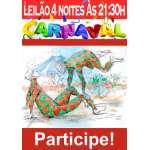Galeria Paiva Frade - Carnaval