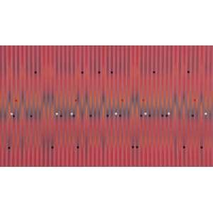 """PALATNIK<br>""""T3""""<br> Acrílico sobre tela recortada colada em madeira.<br> Ass.tit.dat. 2004 no verso. 81,6 x 139,5 cm. Com etiqueta da Galeria Nara Roesler."""