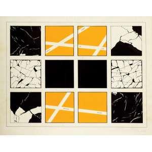 Anna Maria Maiolino<br>Sem título - nanquim e guache sobre cartão <br>1976 - <br>55 x 68