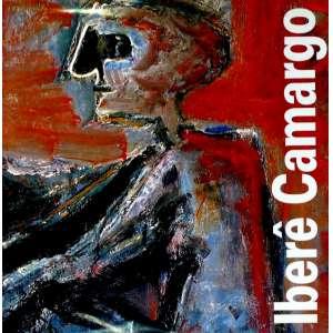 IBERÊ CAMARGO - Livro que homenageia o artista e sua arte, e oferece ao leitor uma visão geral de sua obra. Rico em ilustrações. ff<br />1310g; 29x29 cm; 143 págs.; sobrecapa acompanha capa dura; português e inglês<br />