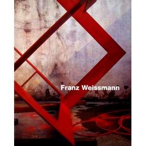 FRANZ WEISSMANN - Livro que apresenta uma retrospectiva dos trabalhos do artista de 1951-1998, suas esculturas públicas, suas obras de 1950-1990, entre outros temas. Amplamente ilustrado.Reunindo trabalhos realizados entre os anos 50 e 90, a exposição é uma ocasião única para se conhecer, de maneira sistemática, sua produção ao longo destas quatro décadas, compreendendo porque Weissmann é hoje considerado um dos nossos maiores expoentes da escultura contemporânea. ff<br />1535g; 29x23 cm; 260 págs.; português e inglês<br />