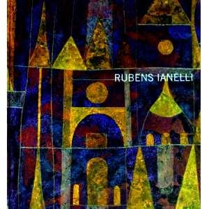 RUBENS IANELLI - Livro amplamente ilustrado que traz Rubens Ianelli, filho de Arcângelo e sobrinho de Thomaz Ianelli, como um pintor visionário. São reproduções de seus desenhos, colagens, esculturas e a questão do figurativo, os objetos e o geométrico em sua obra.Este livro revela um artista maduro, que já construiu sua linguagem, seu modo de interpretar o mundo...ff<br />2150g; 31x29 cm; 240 págs.; capa dura; português e inglês<br /><br />