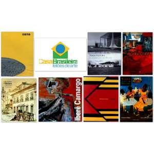 Casa Brasileira Arte e Leilões - XXIX LEILÃO DE LIVROS DE ARTE