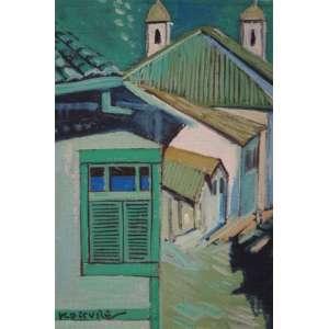 KOGURE - Casario - OST/CIE - 22 x 19 cm.
