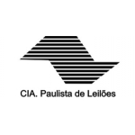 Cia Paulista de Leilões - Leilão de Julho