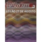 Galeria Espaço Arte M. Mizrahi - Leilão de Agosto