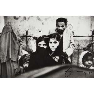 STUPAKOFF, Otto - Two girls - foto - 50 x 60 cm - a.c.i.d. - Déc. 60 - Calcutta, India.