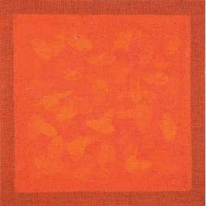 AMÉLIA TOLEDO - Sem titulo - O.S.T. - 70 x 70 cm - a.n.v. 1995