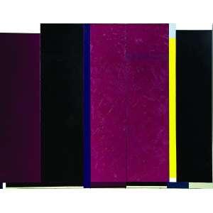 Eduardo Sued<br>Composição – 198 x 252 cm – OST – Ass. Verso e Dat. 2009